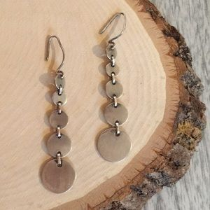 Sundance Sterling Jane Diaz earrings